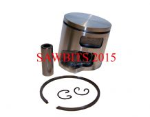 HUSQVARNA 545 545XP 550 550XP JONSERED CS2252 CS2253 PISTON ASSEMBLY (43MM)
